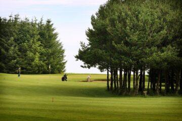 34 nye medlemmer i golfklubben