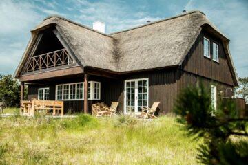 Sommerhusene skal være større og have mere luksus