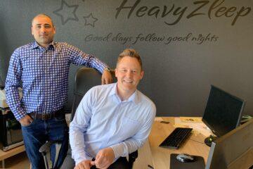 HeavyZleep repræsenterer Mors i konkurrence om bæredygtighed