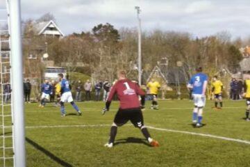 Chokskifte i den lokale fodboldverden
