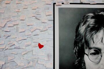 John Lennon inspirerer til ny uddannelse fra Thy-Mors HF & VUC