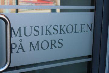Musikskolen holder årsmøde til februar