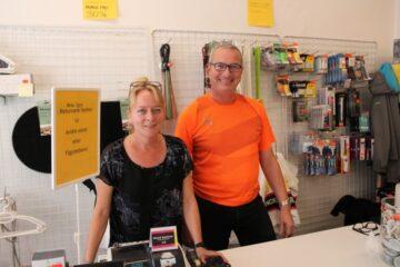 Ny butik tager en måned mere i gågaden – mindst