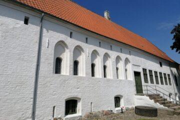 Bliv en del af munkenes fællesskab på Dueholm Kloster