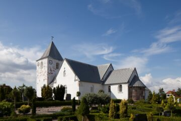 Øens gamle domkirke
