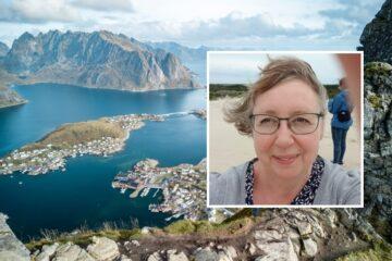 Min barndoms sommer – Mette Moesgaard Jørgensen