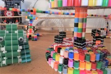 Morsingbo i krig mod Lego