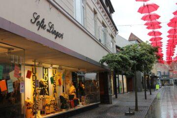 Sofie Lingeri bliver i Nykøbing