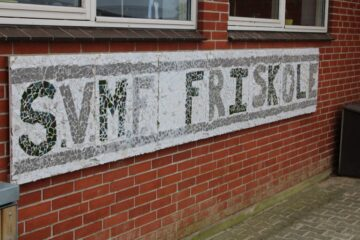 Stort overskud hos Sydvestmors Friskole