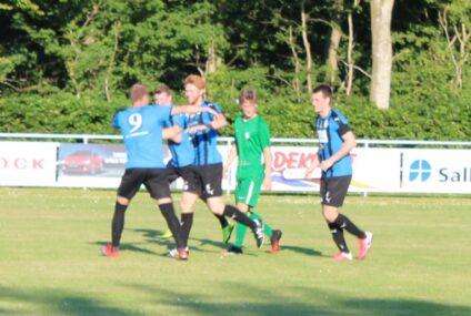 Morsø FC kan trække nedrykkere fra Superligaen
