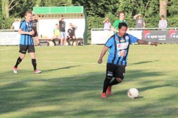 Morsø FC-profil: Ingen grund til bekymring