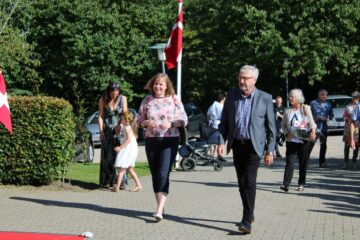 Kulturministeren: Det er en rigtig god dag i Danmark
