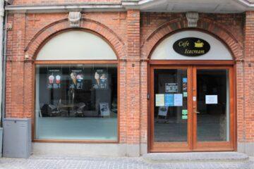 Cafe Icecreams forpagter er gået konkurs