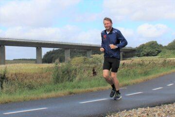 Mors 100 Miles bliver både første og sidste gang for ny lokal ultraløber