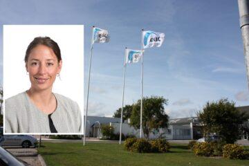 EUC Nordvest ansætter ny digitaliseringschef