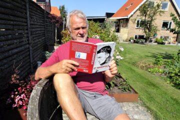 Bog om legendarisk morsingbo bliver præsenteret hos Morsø Kunstforening