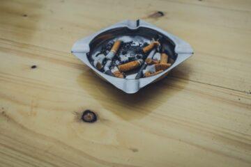 Skod smøgerne og smid kiloene