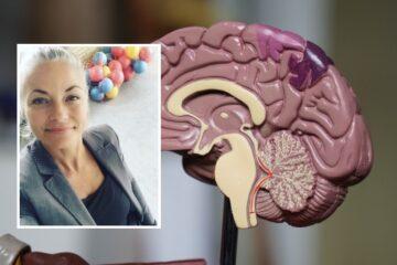 Vind hjernetræning med Tine Bay og JCI Mors