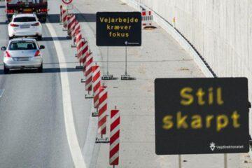 Vejdirektoratet stiller skarpt på Sallingsundbroen