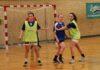 Øens bedste håndbolddamer tørner sammen i pokalbrag
