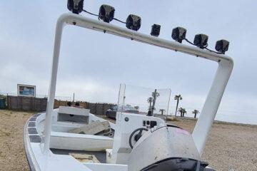 Mindre båd savner stadig sin ejer