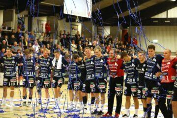 Mors-Thy fik oprejsning med hårdt tilkæmpet sejr over KIF Kolding