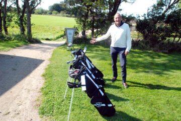 Golfklub gentager mandagstilbuddet til kronisk syge