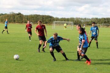 Viborg FF tager profilerne med til pokalkampen mod Morsø FC