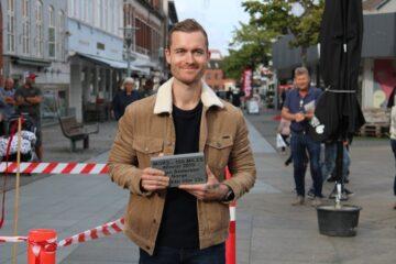 Norsk superhelt kommer for at gentage sin sejr