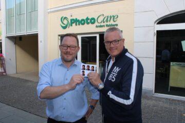 Foto Collection køber fotomaskiner af PhotoCare