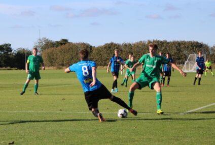 Mål forandrer fodboldkampe