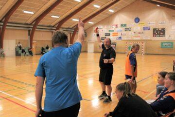 Pokalkamp i Hvidbjerg sluttede med ballade