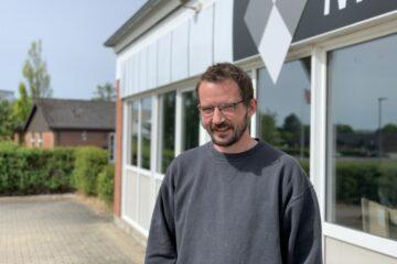 Udviklingsforløb giver vækst hos Morsø Gulvservice
