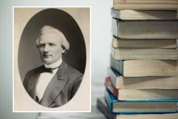 M.C. Holms legat opløses efter 102 år: Stort beløb uddeles til unge morsingboer