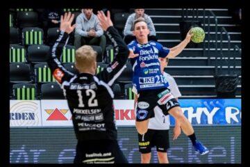 Mors-Thy forlænger med Tim Sørensen