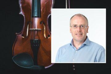 Her er den nye leder af Musikskolen på Mors