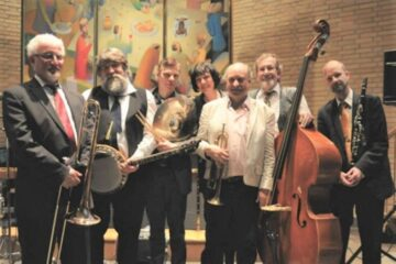Royal Garden Jazzklub åbner med stemningsfyldt koncert
