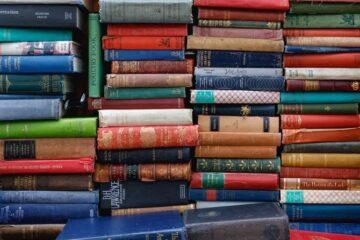 Prisbelønnet forfatter besøger Nykøbing