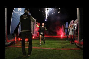 Norsk supermand genvandt Mors 100 Miles i fantomtid