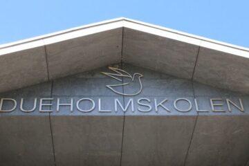 Corona på Dueholmskolen – hele overbygningen er sendt hjem