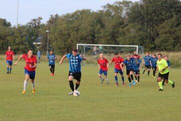 Morsø FC tabte generalprøven i Glyngøre