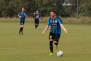 Kæmpe skuffelse for Morsø FC