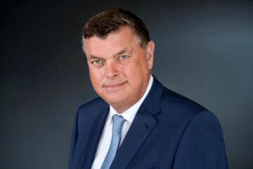 Kritiseret minister vil besøge Vilsund Blue