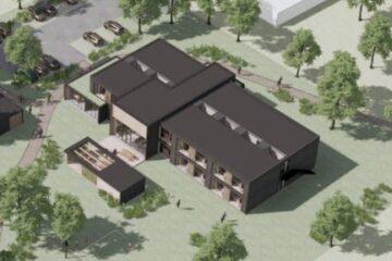 Politisk styregruppe vil have lokale håndværkere på byggeri af ungdomsboliger
