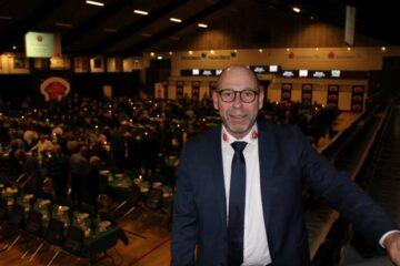 Thisted Bryghus ændrer 'Den fjerde højtid'