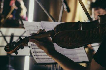 Hård tone da musikskolens fremtid blev afgjort