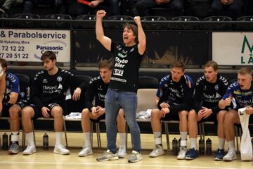 Jonas Wille: Vigtig at slå et top 5-hold