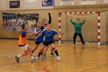 VIF's håndboldafdeling følger trop med nedlukning (opdateret)