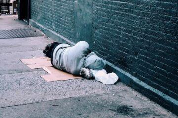 Flere modeller i løsningen af problemer med hjemløse