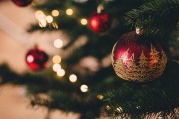 En app kommer julen til hjælp i Øster Jølby